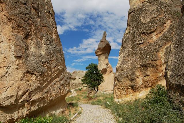 Турция: Каппадокия