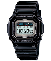 Casio G Shock Glide : glx-5600