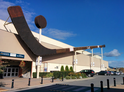 Island Savings Centre, 2687 James St, Duncan, BC V9L 2X5, Canada, Community Center, state British Columbia