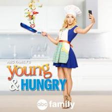 Đầu Bếp Trẻ Và Cơn Đói 1 - Young & Hungry Season 1