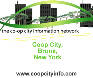 Coop City, Bronx, New York 10475