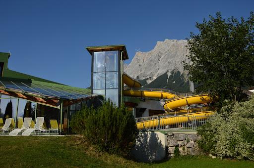 Hallenbad, Hauptstraße 21, 6632 Ehrwald, Österreich, Erlebnisbad, state Tirol