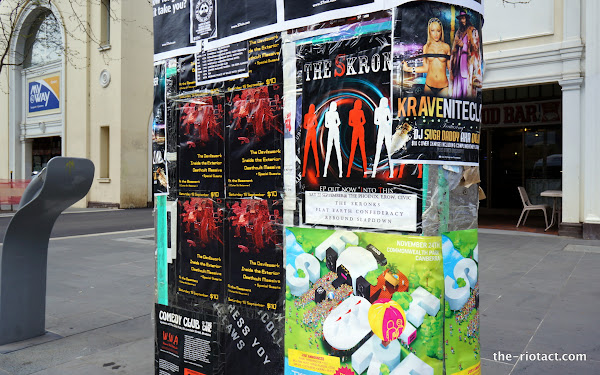 poster board