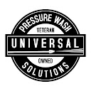 Universal Pressure Wash Solutions SoftWashing4U