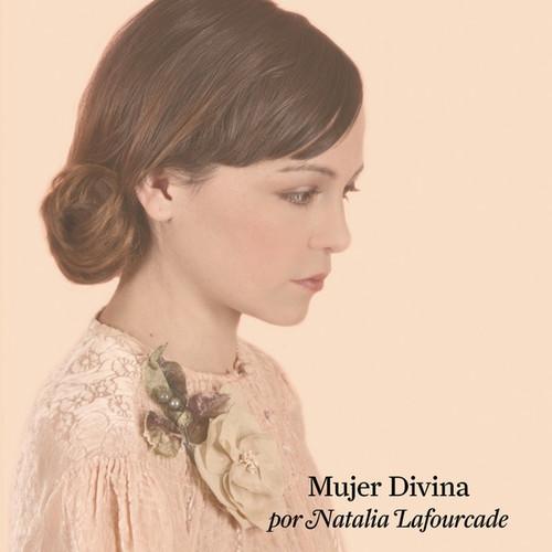 Natalia Lafourcade - Mujer Divina - Tributo a Agustín Lara
