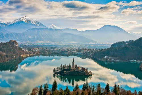 Glatt Kosher Summer Vacation in Slovenia - Hosted by TourPlus