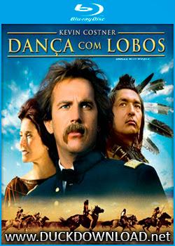 Baixar Filme Dança Com Lobos BDRip 720p Dual Áudio