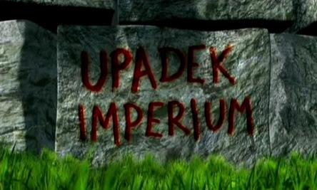 Upadek imperium (2009) PL.TVRip.XviD / Lektor PL