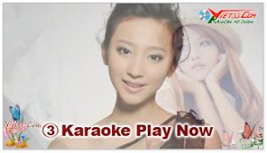 Karaoke - Lý Ba Tri  (Beat)