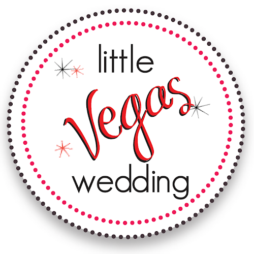 Little Vegas Wedding images, pictures