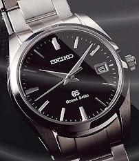 Seiko Chronograph Seiko : SSC008P2