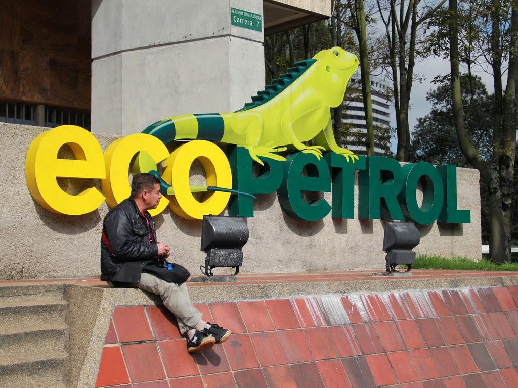 Víctima persecución sindical de Ecopetrol