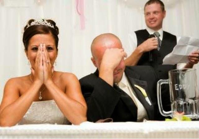 Тост за молодых на свадьбу шуточный