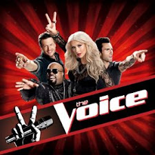 The Voice US Season 2