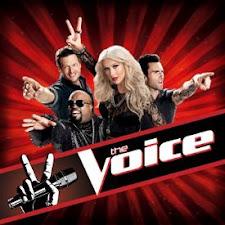 The Voice US Season 2