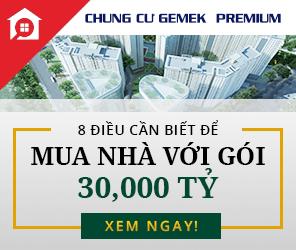 Chung cư Gemek Premium