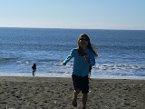 Oh, BOY, This Is FUN - Muir Beach, California