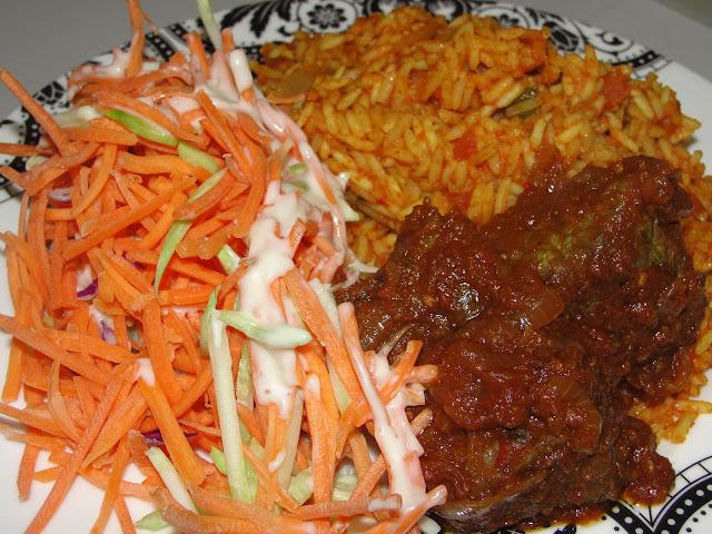 Салат мясо по-русски