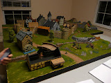 The town of Nachtdorf!