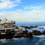 The Natural Pools at Porto Moniz - Funchal, Madeira