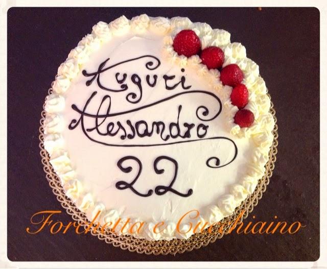 Forchetta e Cucchiaino: Torte di compleanno e da cerimonia