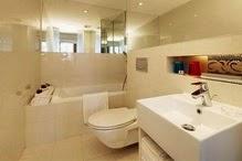 澳萊大三元酒店-浴室