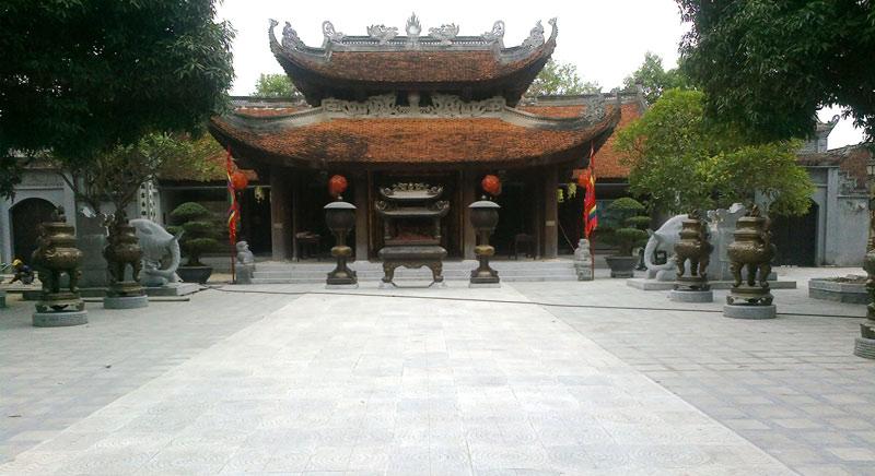 Những bài thơ viết về quê hương, văn hóa xứ Kinh Bắc
