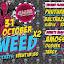 Готови ли сте за Дръм и бас ? Helloweed (x2) by H.M.S.U. & Renesanz