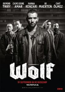 Tay Đấm Quyền Anh - Wolf poster