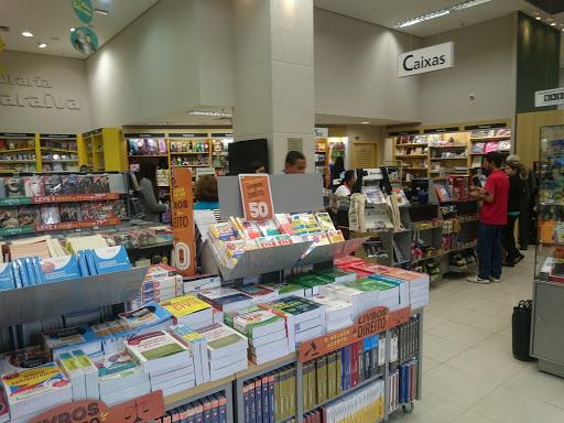Livraria Saraiva, R. Joaquim Floriano, 466 - Itaim Bibi, São Paulo - SP, 04534-002, Brasil, Loja_de_aparelhos_electrónicos, estado São Paulo