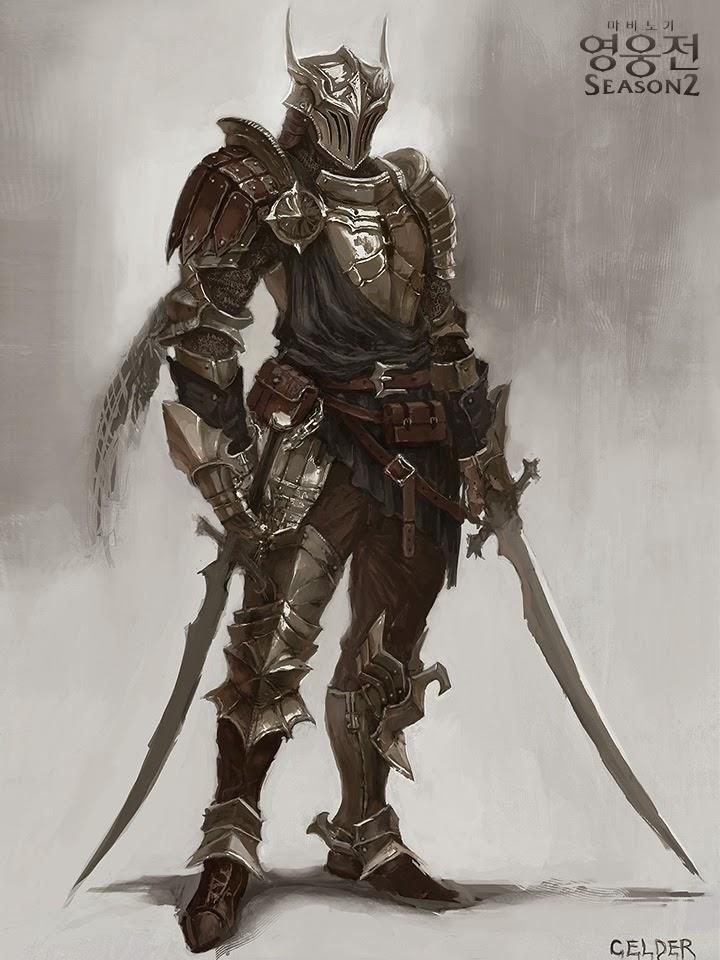 Nexon hé lộ về bản cập nhật mới của Mabinogi Heroes - Ảnh 5