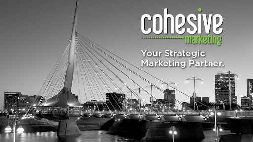Cohesive Marketing, 1149 St Matthews Ave, Winnipeg, MB R3G 0J8, Canada, Marketing Agency, state Manitoba