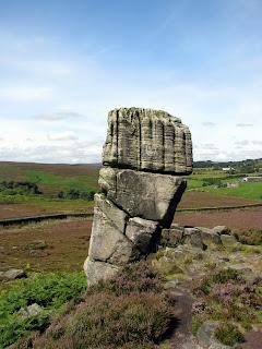 Head Stone