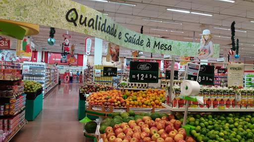 Supermercado Condor Apucarana, Av. Minas Gerais, 881 - Jardim Apucarana, Apucarana - PR, 86804-000, Brasil, Supermercado, estado Parana