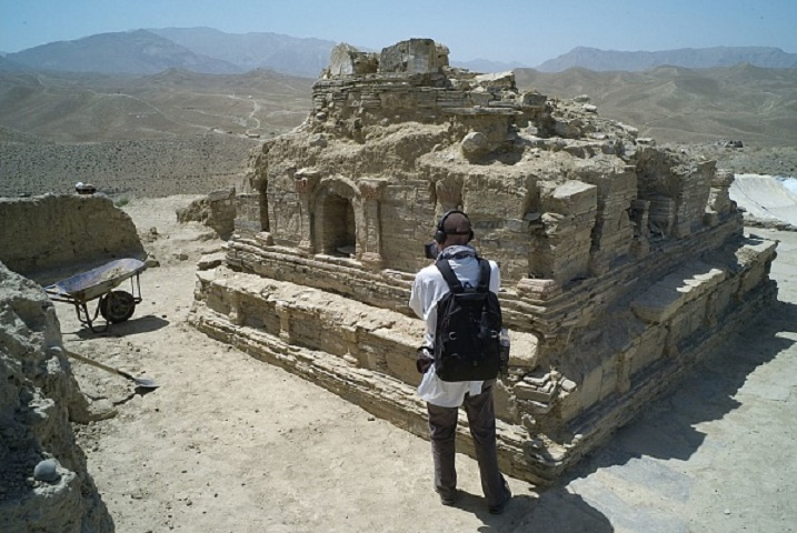 Central Asia: Scholars rush to save Mes Aynak