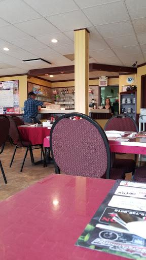 Papa Pizzeria, 244 1re Ave O, Amos, QC J9T 1V2, Canada, Restaurant, state Quebec