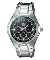 Casio Edifice Multihand : ef-309d