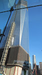The Freedom Tower has gotten HUGE