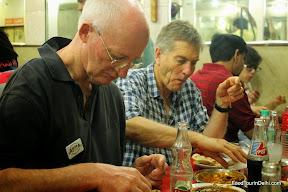 Dinner time http://indiafoodtour.com  http://foodtourindelhi.com