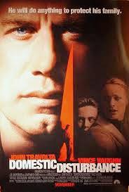 Sóng Lạnh - Disturbance (2005)