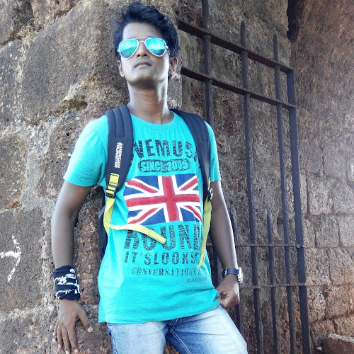 Sanket Naik images, pictures