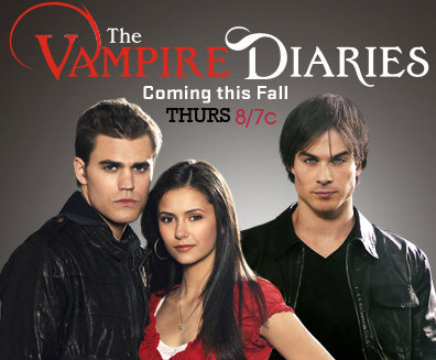 Assistir 3ª Temporada de The Vampire Diaries Online Dublado
