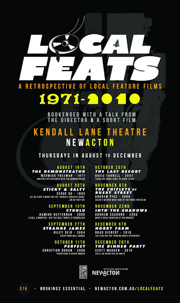 local feats poster
