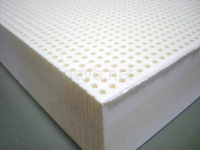 Intex Memory Foam   on Latex Foam