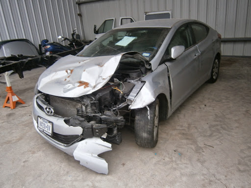Auto Body Shop «Maaco Collision Repair & Auto Painting», reviews and photos, 1500 W Polk Ave, Pharr, TX 78577, USA
