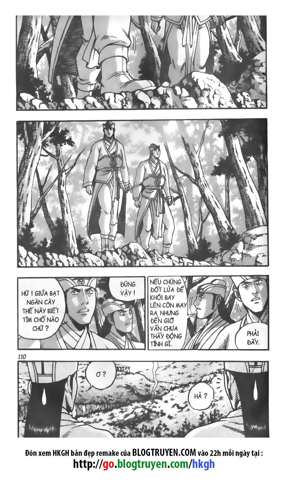 xem truyen moi - Hiệp Khách Giang Hồ Vol41 - Chap 282 - Remake