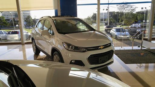 Cical Chevrolet, Av. Pres. Vargas, 2395 - Jardim Sumare, Ribeirão Preto - SP, 14020-260, Brasil, Lojas_Automoveis_Usados, estado Sao Paulo