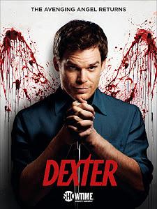 Thiên Thần Khát Máu (phần 6) - Dexter Season 6 poster