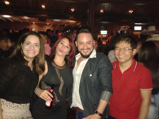 Rodeo Country Bar, Rodovia BR-116, 4100 - Bacacheri, Curitiba - PR, 82590-100, Brasil, Discoteca, estado Parana