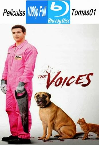 Las Voces (The Voices) (2014) BRRipFull 1080p